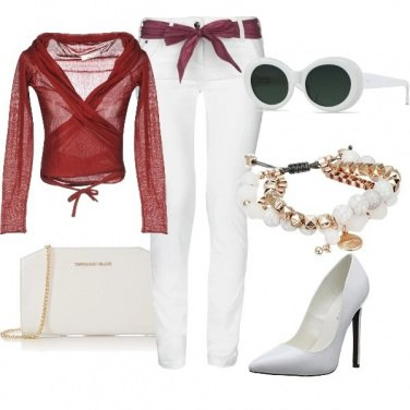 Outfit Total look #152710