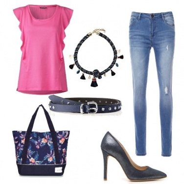 Outfit Trendy #19601
