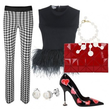 Outfit Chic #12752