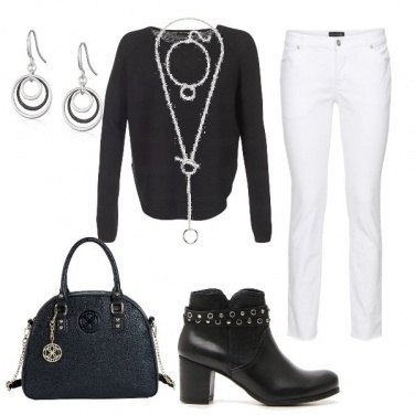 Outfit Rock #2673