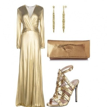 Outfit Sexy #2645