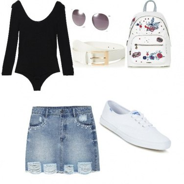 Outfit Trendy #19606