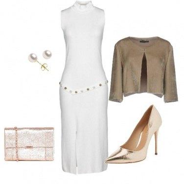 Outfit Madrina cresima