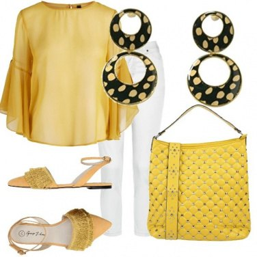 Outfit Basic #14025