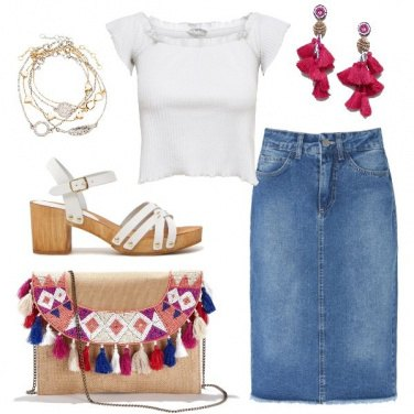 Outfit Trendy #19622