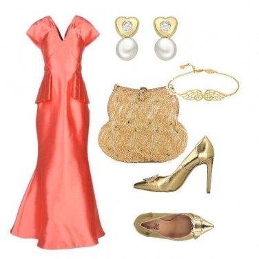 Outfit Star per una notte
