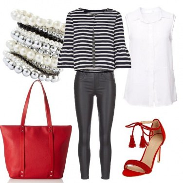 Outfit Perle 360°