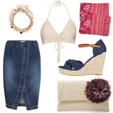Outfit Trendy #19661