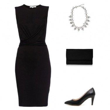 Outfit DIVA come... Audrey Hepburn!