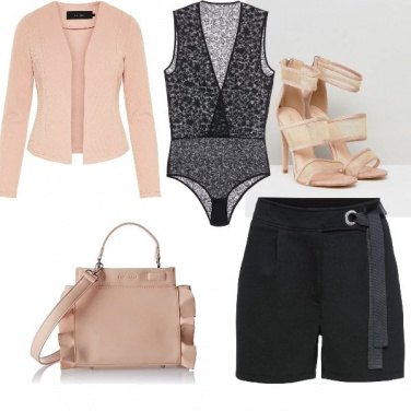 Outfit Sexy #2649