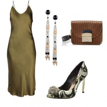 Outfit Sexy #2650