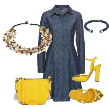 Outfit Trendy #19632