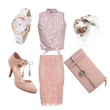 Outfit Bon Ton #9877
