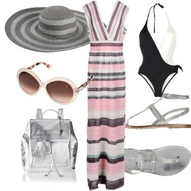 Outfit A brunch at the seaside