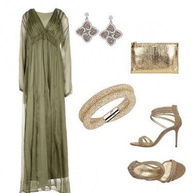 Outfit Chic #12791