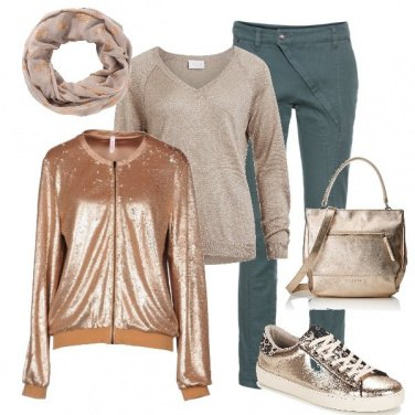 Outfit Trendy #19647