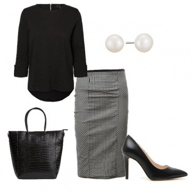 Outfit Urban #6087