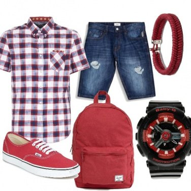 Outfit Urban #1212