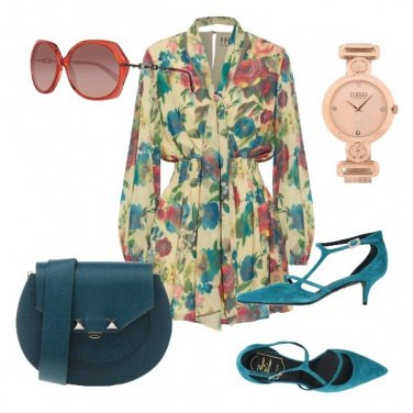 Outfit Chic #12800