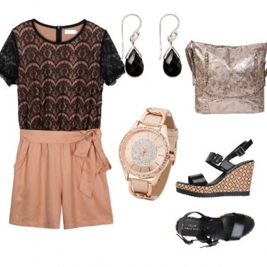 Outfit Basic #14089