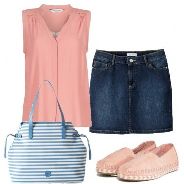Outfit Basic #14131