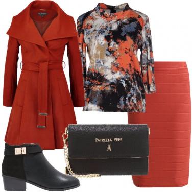 Outfit I colori d\'ottobre