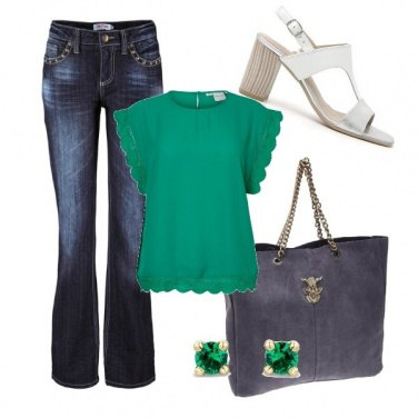Outfit Urban #6113