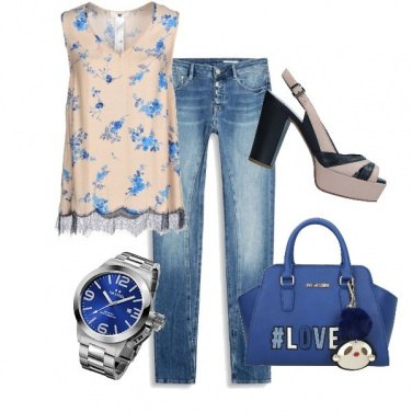 Outfit Urban #6114