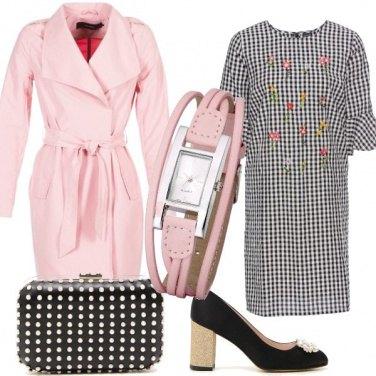 Outfit Per la prima pioggia