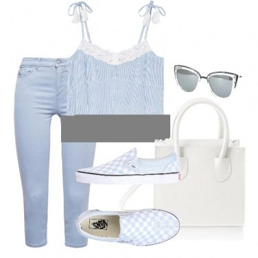 Outfit Trendy #19702