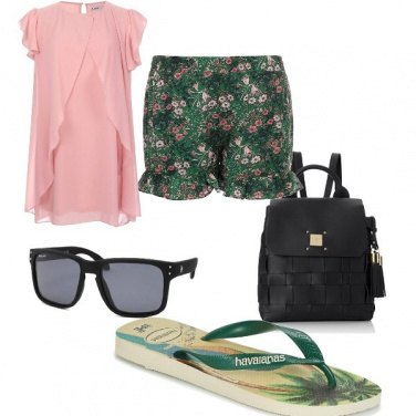Outfit Total look #153430