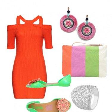 Outfit Effetto vitamina