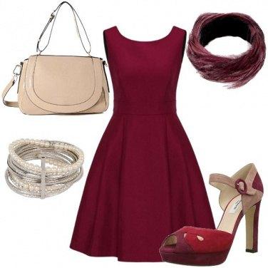 Outfit Very bon ton