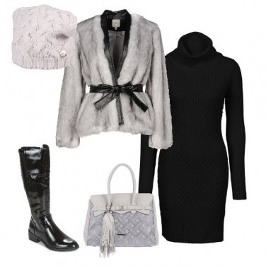 Outfit Trendy #19712