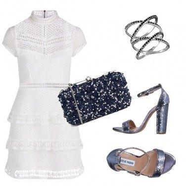 Outfit Ibiza night
