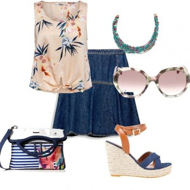 Outfit Trendy #19713