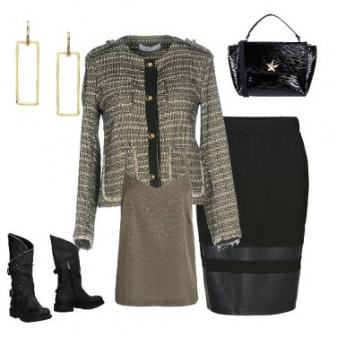 Outfit Trendy #19715