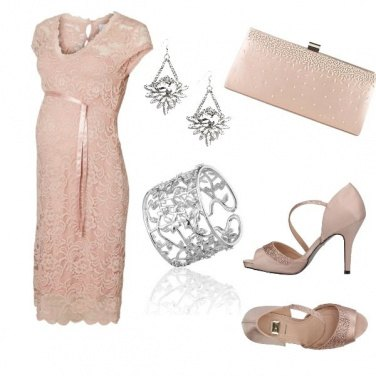Outfit Chic #12842