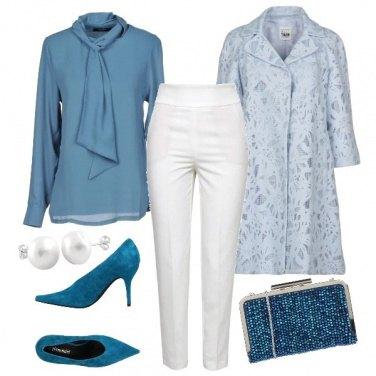 Outfit Bon Ton #9950
