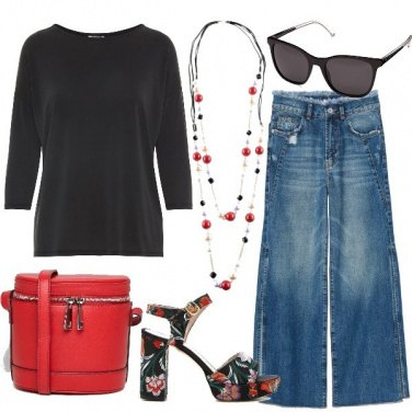 Outfit #Fadales
