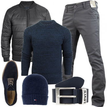Outfit Nel tuo armadio base