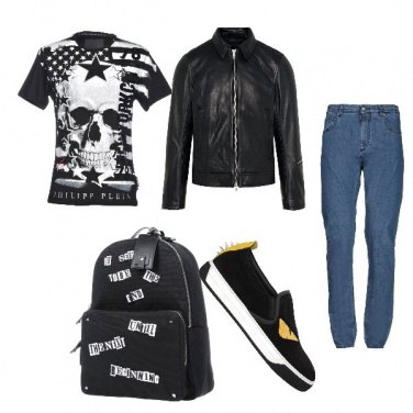 Outfit Total look #153663