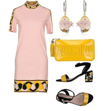 Outfit Bon Ton #9967