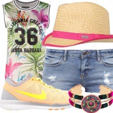 Outfit Spiaggia sto arrivando!