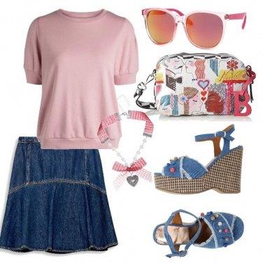 Outfit Bon Ton #9978
