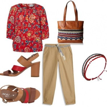 Outfit Total look #153822