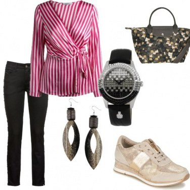 Outfit Basic #14151