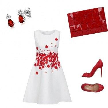 Outfit Bon Ton #9976
