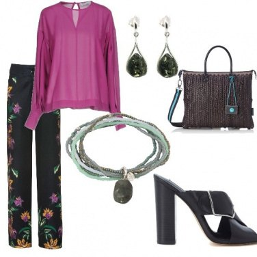 Outfit Trendy #19751