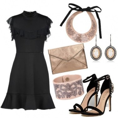 Outfit Chic #12871